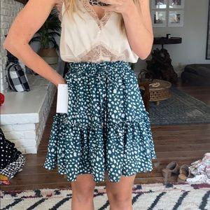 Goodnight macaroon skirt